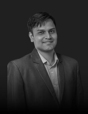 Rishabh Dwivedi